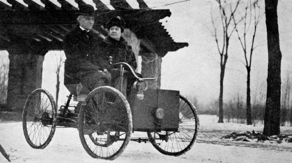 Henry Ford - storie di fallimenti che ti ispireranno