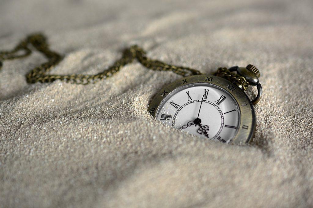un conto in banca davvero speciale: il tempo