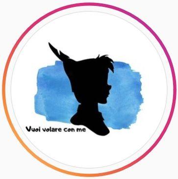 L'immagine del profilo di peter_pan_vuoivolareconme87