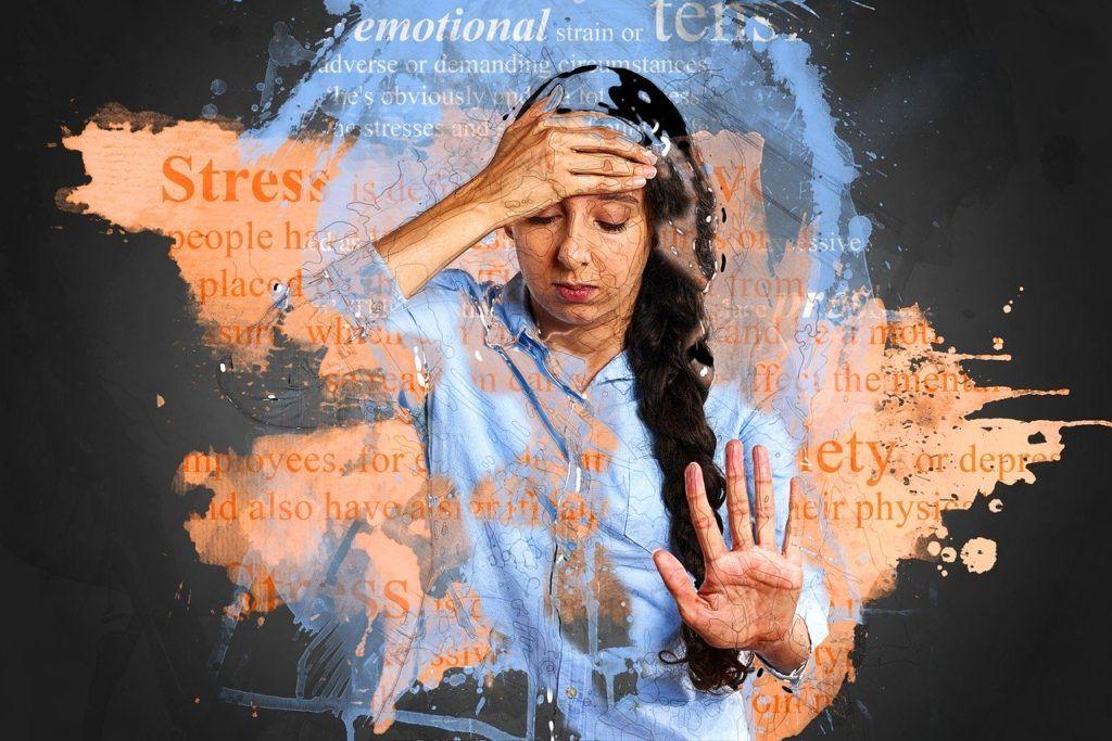 Come aumentare le difese immunitarie diminuendo i livelli di stress