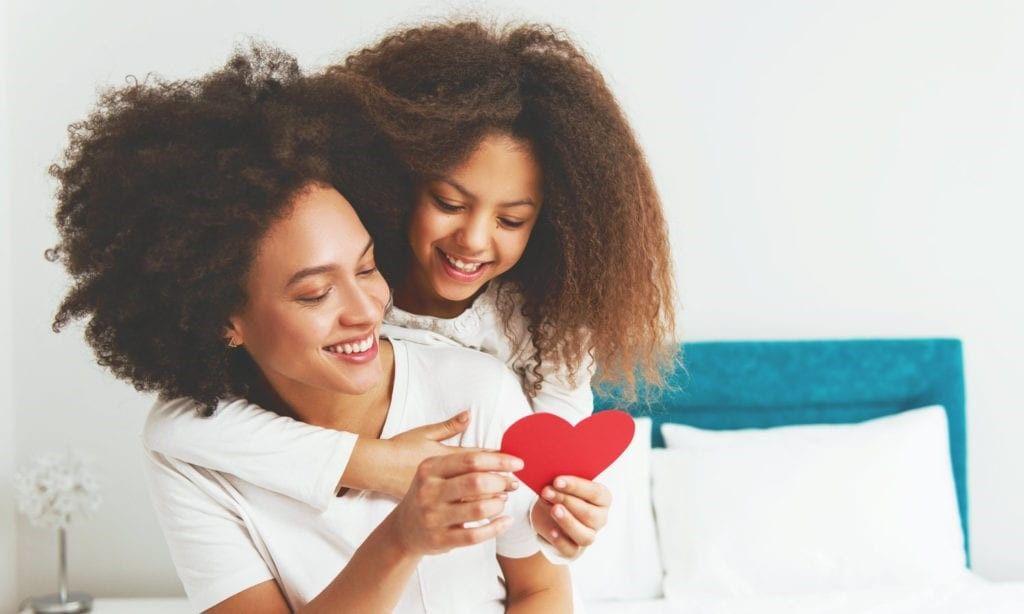 Amore Madre e FIglia - Frasi Mamma