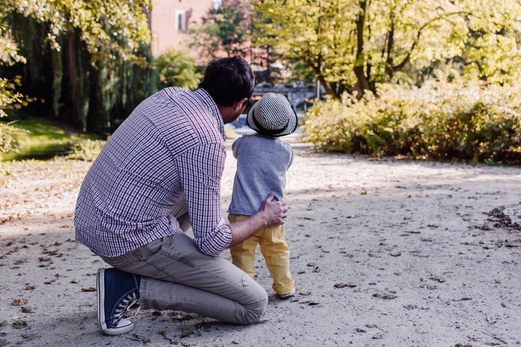 amore padre figlio marito figli frasi